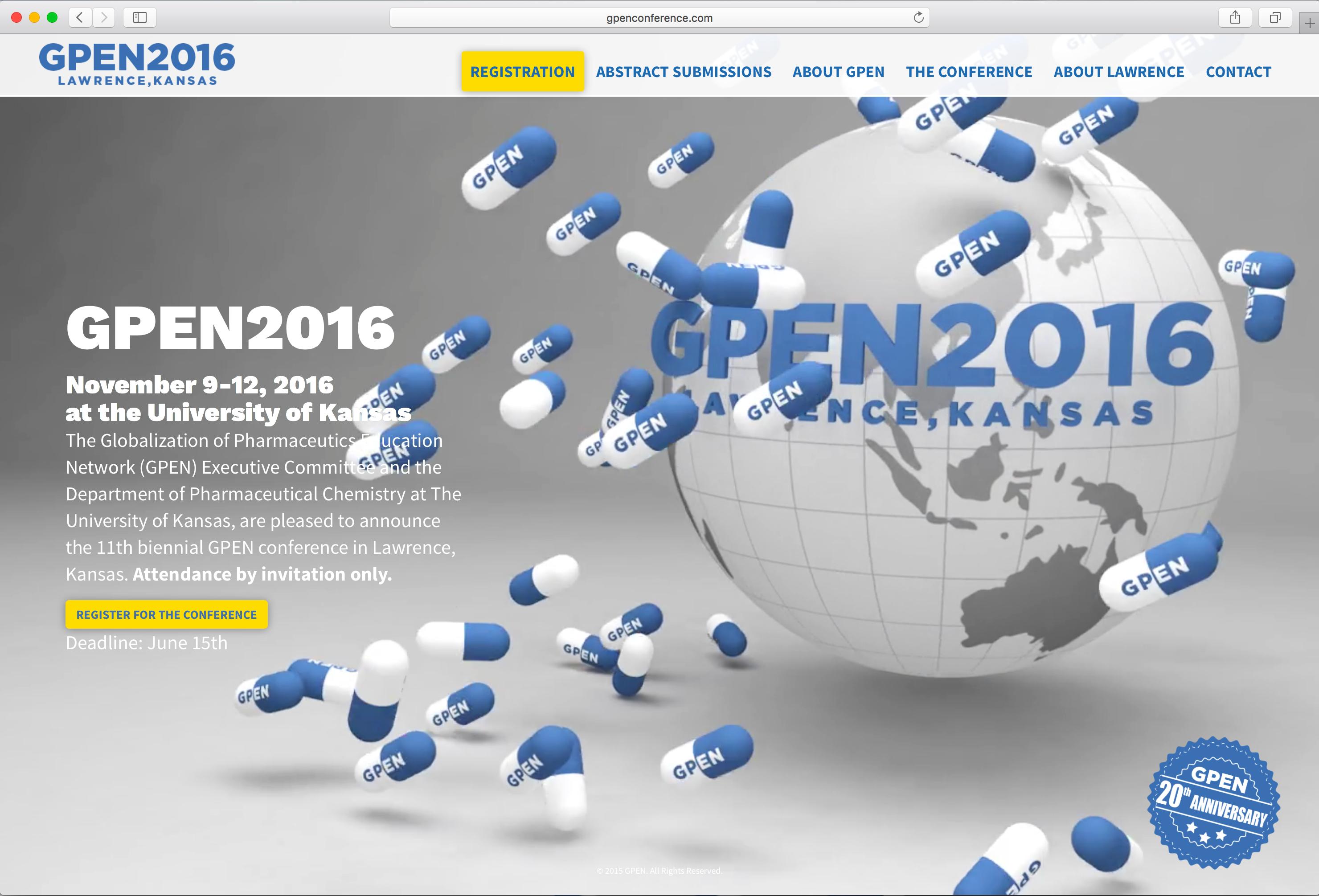 gpen-homepage-screenshot